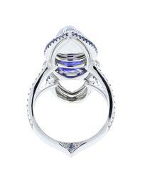 Inbar - Multicolor Cabochon Ring - Lyst
