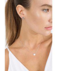 Dana Rebecca | Multicolor Lauren Joy Medium Stud Earrings | Lyst