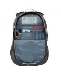 The North Face - Green North Face Borealis Classic Backpack Rucksack Laptop Sleeve - Lyst