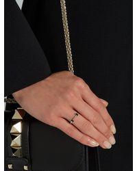 Loren Stewart - Multicolor Sapphire, Ruby & Yellow-gold Ring - Lyst