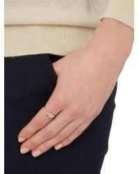 Loren Stewart | Topaz & Yellow-gold Ring | Lyst