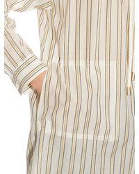 Max Mara - White Cripta Shirt - Lyst