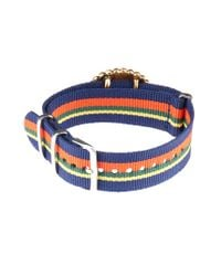 Gabriele Frantzen - Blue Watch Candy Bracelet - Lyst