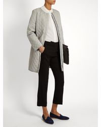 Weekend by Maxmara Gray Maestro Coat