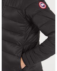 Canada Goose | Black Brookvale Down Jacket for Men | Lyst