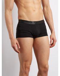 CDLP - Black Stretch-jersey Boxer Trunks for Men - Lyst