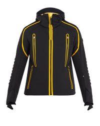 Bogner | Black Leon Technical Ski Jacket for Men | Lyst