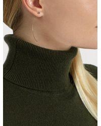Loren Stewart - Metallic Topaz & Yellow-gold Earrings - Lyst