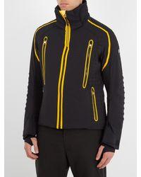 Bogner - Black Leon Technical Ski Jacket for Men - Lyst