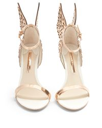Sophia Webster - Multicolor Evangeline Angel-wing Sandals - Lyst