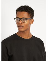 Cutler & Gross | Multicolor 1221 D-frame Glasses for Men | Lyst