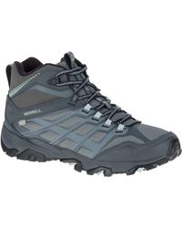 Merrell | Multicolor Moab Fst Ice+ Thermo for Men | Lyst