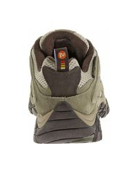Merrell - Multicolor Moab Waterproof - Lyst