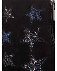 Miss Selfridge | Black Amaze Star Boots | Lyst