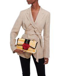 Kooreloo - Yellow Divine Bijoux Shoulder Bag - Lyst