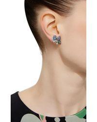 Anabela Chan - Blueberry Drop Earrings - Lyst
