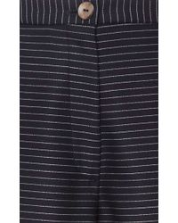Perret Schaad | Blue Pars Trousers | Lyst