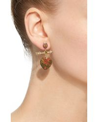 Daniela Villegas - Multicolor One-of-a-kind Paro Earrings - Lyst