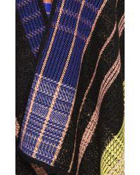 Missoni - Multicolor Plaid Shawl - Lyst