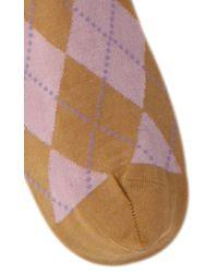 Baum und Pferdgarten - Brown Lekin Socks - Lyst