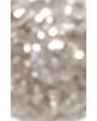 Vanrycke | Metallic Kachina Earring In White Gold With White Diamonds | Lyst