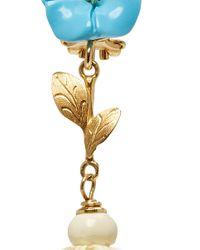 Of Rare Origin - Blue Turquoise Aviary Classic - Lyst
