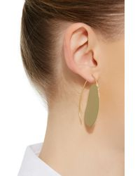 Ana Khouri - Metallic 18k Yellow Gold Sonia Earring - Lyst