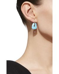 Mattioli - Multicolor Triple Detachable Puzzle Earrings - Lyst
