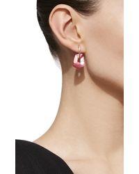 Mattioli - Multicolor Triple Detachable Puzzle Earrings - Lyst