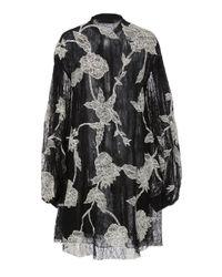Sachin & Babi - Black Chera Lace Dress - Lyst