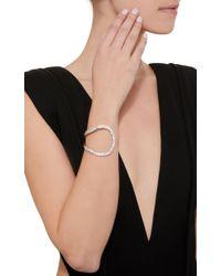 Ana Khouri - White Diamond Mirian Bracelet - Lyst