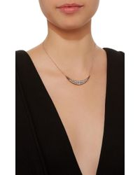 Toni + Chloë Goutal | Metallic One-of-a-kind Violet Ii Necklace | Lyst