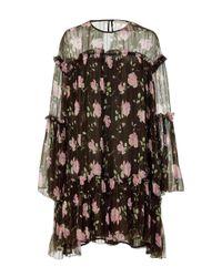 Ulla Johnson - Multicolor Dahlia Printed Dress - Lyst