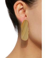 Agmes - Metallic Max Earrings - Lyst
