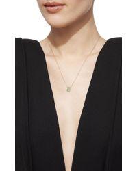 Mattioli - Green Puzzle Necklace With Tsavorites - Lyst