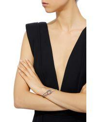 Kavant & Sharart - Blue Talisman Enternity Knot Bracelet - Lyst