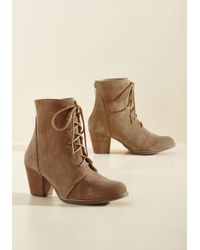 Matisse - Multicolor Brv Hold: Suede Your Options Boot - Lyst