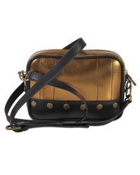 Sonia Rykiel - Multicolor Sailor Camera Bag - Lyst