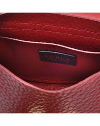 Furla - Red Club Mini Crossbody Xs Bag - Lyst