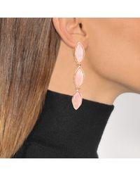 Sylvia Toledano | Pink Sweetie Earrings | Lyst
