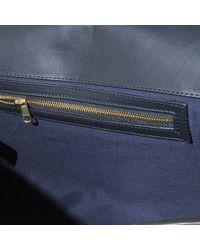 A.P.C. - Black Maya Bag - Lyst