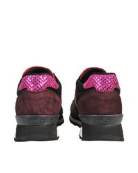 Hogan - Multicolor Running Multi Sneaker - Lyst