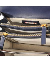 Marni - Multicolor Large Strap Trunk Bag - Lyst