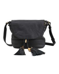 See By Chloé | Black Vicki Crossbody Bag | Lyst