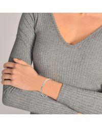 Aurelie Bidermann - Multicolor Fine Jewellery - Engraved Bracelet - Lyst