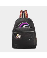 Marc Jacobs - Multicolor Julie Verhoeven Nylon Biker Backpack - Lyst