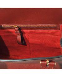 Lancel - Pink Jules Small Shoulder Bag - Lyst