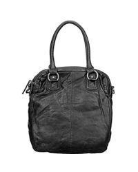 Liebeskind | Black Town Bag | Lyst