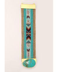 Hipanema - Green Bracelet - Lyst