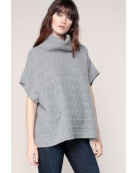 Polo Ralph Lauren | Gray Jumper | Lyst